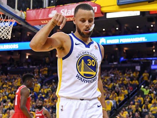 2018-05-20 Steph Curry1