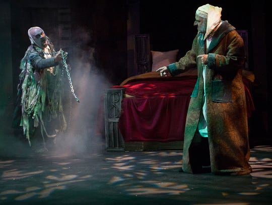 Christmas plays, including 'A Christmas Carol, will return to the Valley this winter.