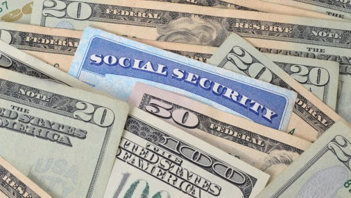 The Social Security Administration projects that its trust funds will be depleted by 2033 — not an optimistic forecast. But it may be even bleaker than that.