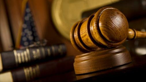 Alysha J. Hammond has a plea and sentencing hearing at 2 p.m., Sept. 22 for delivering a prescription drug.