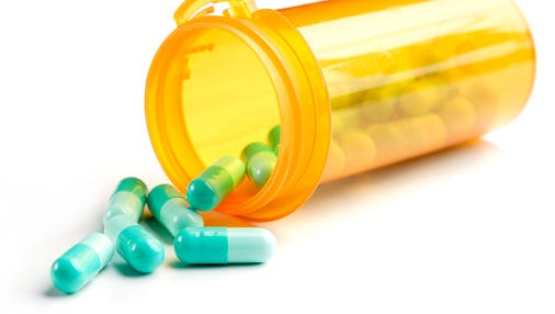 Sheboygan County Medication Take Back Day at 5 locations throughout county | Healthy 2020