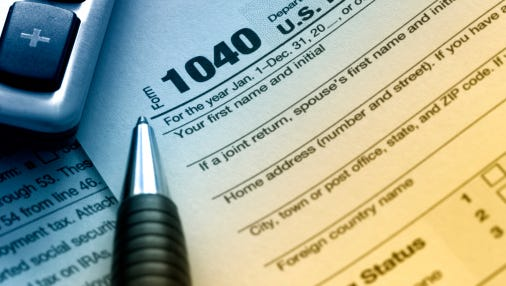 AARP tax help: it's not just for seniors anymore.