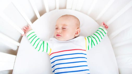 A host of risk factors are associated with SIDS, which can include physical factors associated with the child, the mother, the environment, or a combination of all three.