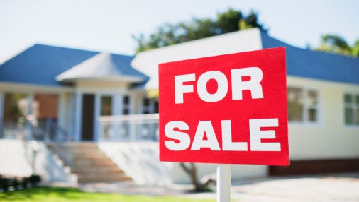 February is considered the big kick-off month for the Valley's buying and selling season. Prices are expected to rise because there aren't enough houses listed.