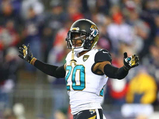 3 defensive keys to a Jaguars win over the Giants