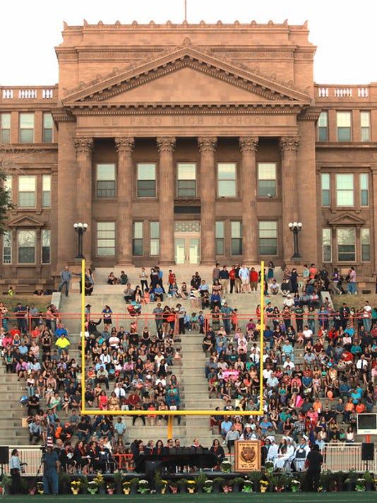 El Paso High 2