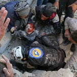 How will nightmare end in Aleppo, Syria?: Opinionline