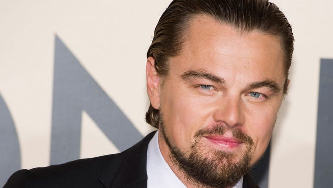 Leonardo DiCaprio will invest in Formula One's E series, for electric cars.