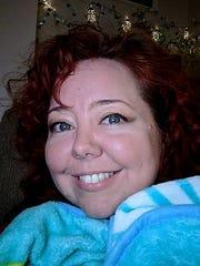 Despite suffering a multitude of health setbacks, Christina