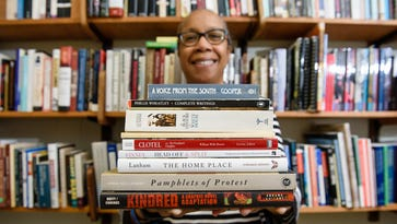 Clemson professor recommends books, films, podcasts for Black History Month