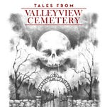 "Co-authors John Brhel and Joe Sullivan will host a reading and signing event for ""Tales From Valleyview Cemetery"" in Binghamton on Tuesday."