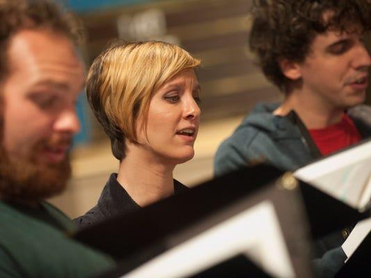Chestnut Singers