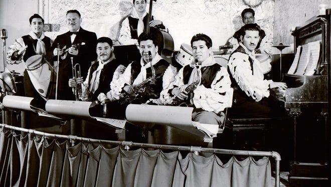 The Chapito Chavarria Orchestra was the top draw in the area's Latino music scene for decades.  He retired for good about 10 years ago and passed away Dec. 24, 2014 at age 100.