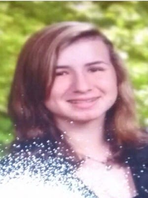 Police issued an Amber Alert for 12-year-old Cassidy Hays on June 22, 2015.