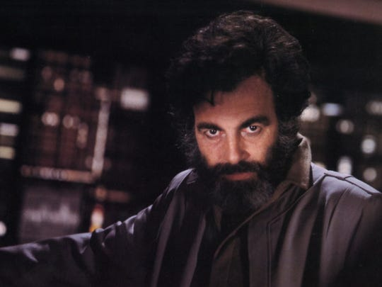 Maximilian Schell plays a man with a deadly obsession