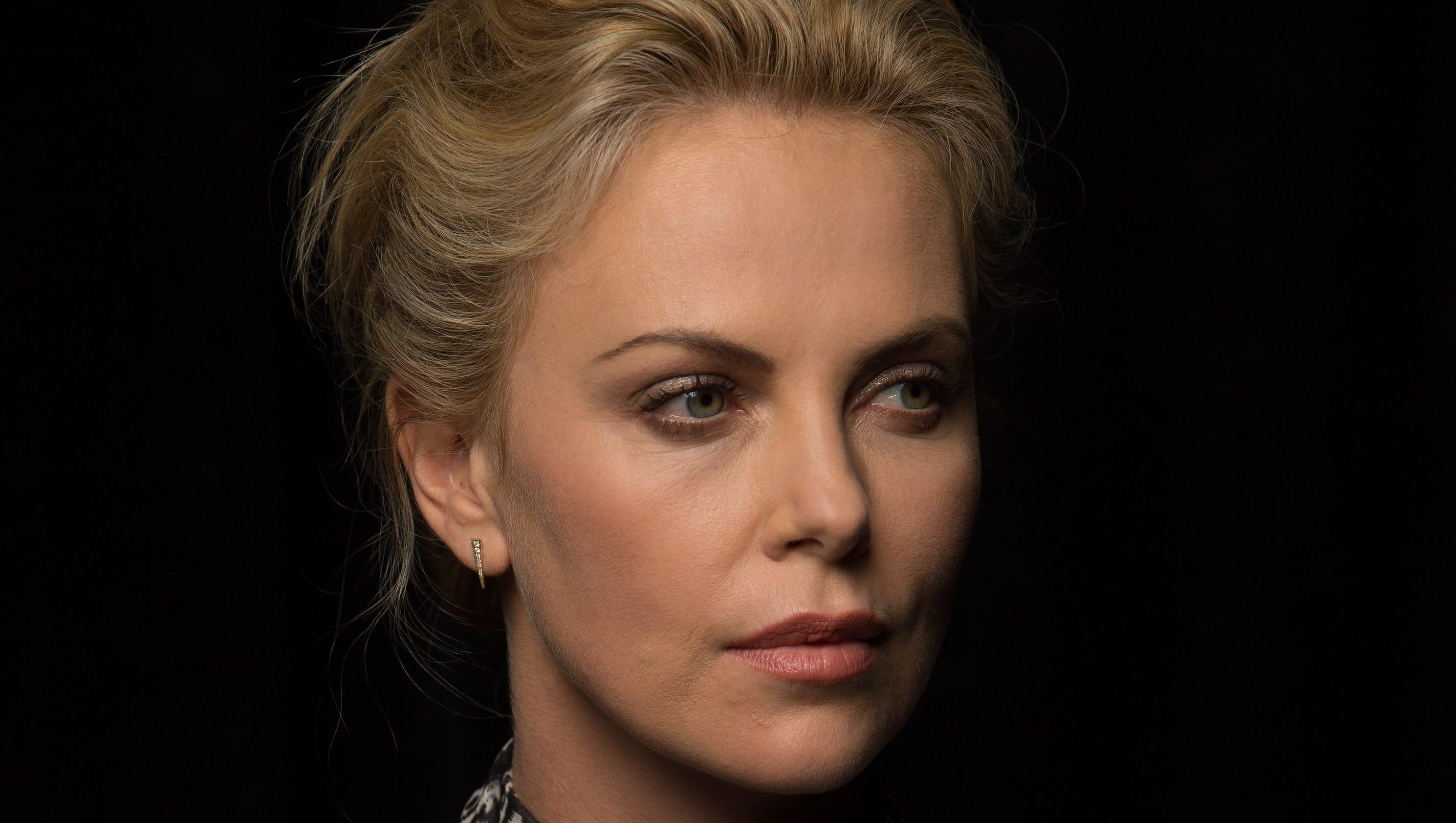 Charlize Theron's Furiosa blazes 'Mad' path