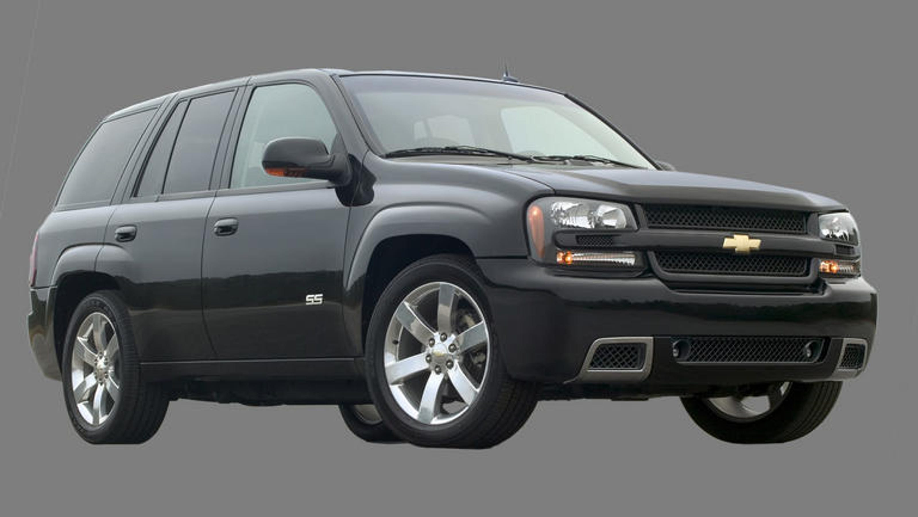 Gm Issues 3rd Recall On Suvs That Can Catch Fire Now It 39 S
