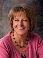 Stella Davis represents District 4 in the Eddy County