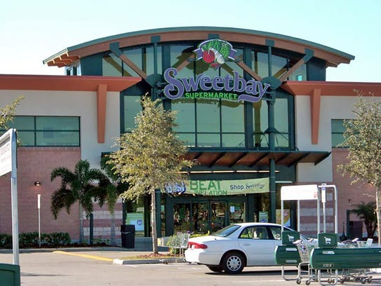Sweetbay Supermarket in Green Tree Center and two other