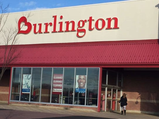 Burlington Coat Factory store in Cherry HIll