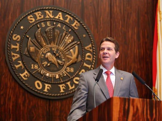 1989 florida senate bill adult disabled
