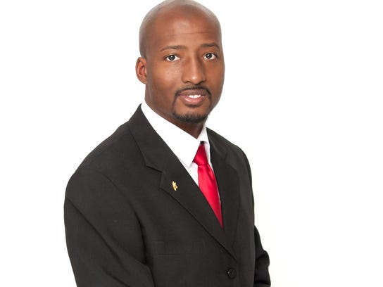 Richard Garrett is founder and executive director of