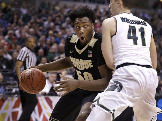 Best Purdue basketball players from the past 25 years a2ad398b5