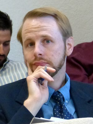 Ruidoso Planning Administrator Bradford Dyjak will present recommendations for changes to the short-term rental ordinance.