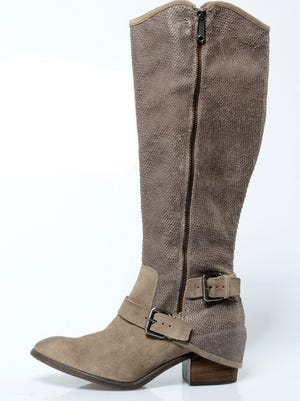 Donald J Pliner, Western Couture Collection (boot)  14 August 2014
