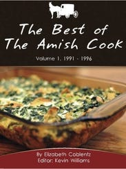 """""""The Best of the Amish Cook"""""""