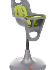 The Boon Flair high chair, $229.