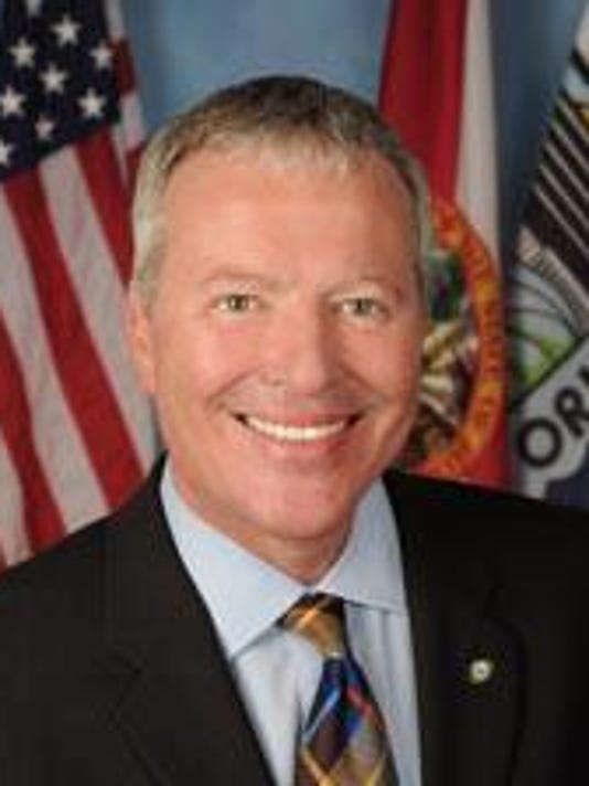 Buddy Dyer