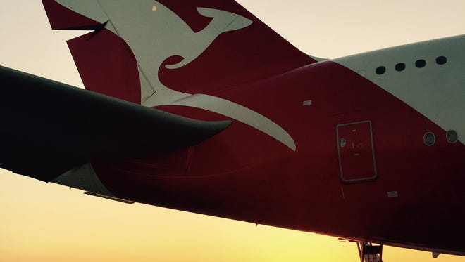 Qantas regularly flies Airbus A380s to and from Los Angeles and Dallas/Fort Worth to Australia, as well as from Australia to London, Dubai and Hong Kong.