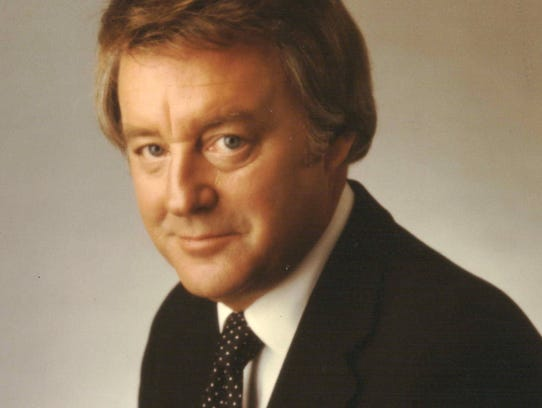 Bill Bonds -- WXYZ-TV Detroit