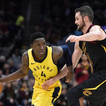 Pacers need to keep Victor Oladipo out of foul trouble if want to beat the Cavs