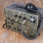 A 24-hour ham radio field day  will take place this weekend.