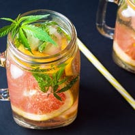Bartenders are getting creative with marijuana cocktails