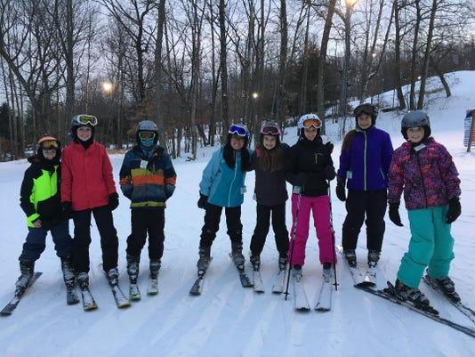 FVCA ski club