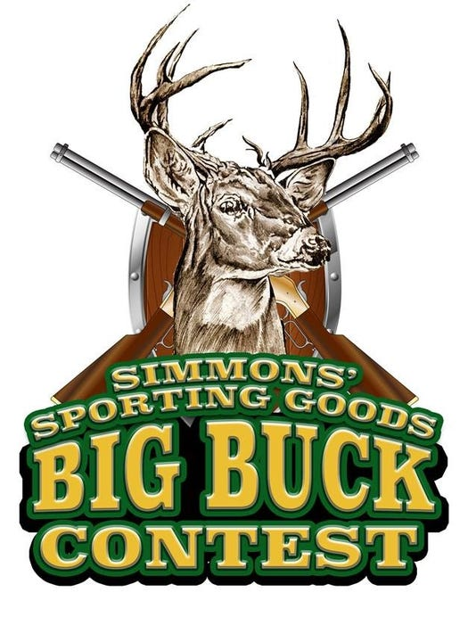 Big Buck logo