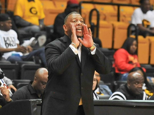 Grambling coach Freddie Murray has guided his team back to the SWAC Tournament championship game.