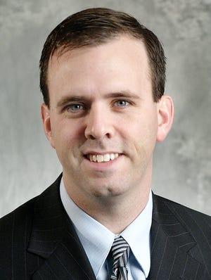 Minnesota state Rep. Pat Garofalo