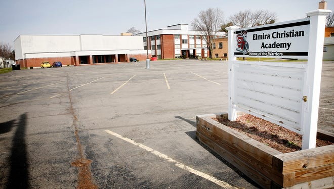 Elmira Christian Academy will close its doors at the end of the school year in June. Elmira Christian Center Pastor David Leandre said the church is shifting focus from the school to community outreach in Elmira.