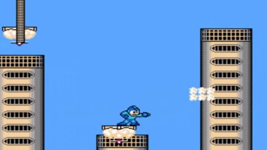 Mega Man III is the No. 39 game on Chris Bonanno's