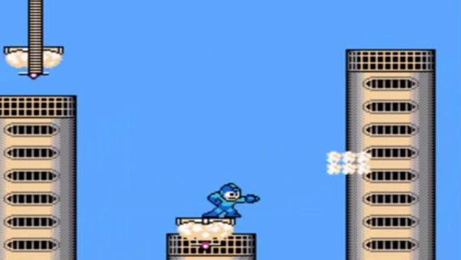 Mega Man III is the No. 39 game on Chris Bonanno's list.
