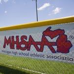 The Michigan High School Athletic Association.