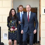 Don't 'keep quiet': Prince William urges people to discuss mental health