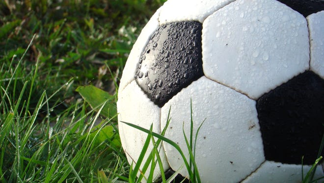 EFSC's women's soccer team was rained out in its opener.