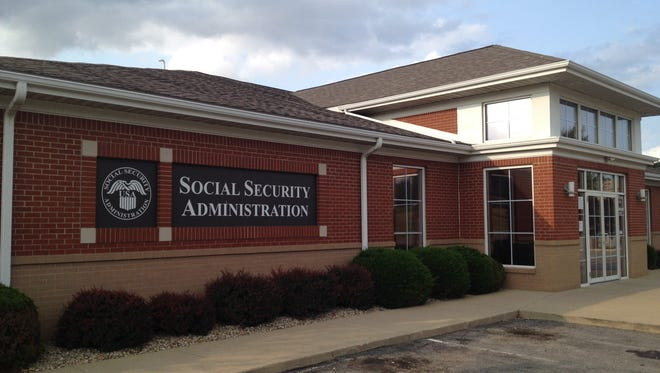 A spokesperson from the Social Security Administration said there are no federal laws regulating the use of names and social security numbers by law enforcement on non-encrypted radio frequencies. The Richland County Sheriff's Office identified two people by name and social security number in separate instances during the week of July 6.