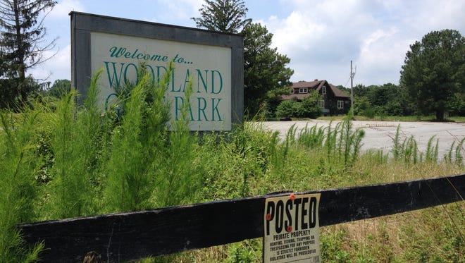 Sussex County Council approved a design for a public park at the former Woodland Golf Park near Seaford, the first time the county has been willing to pay for and operate its own public park. Two council members opposed spending as much as $142,000 on the park.