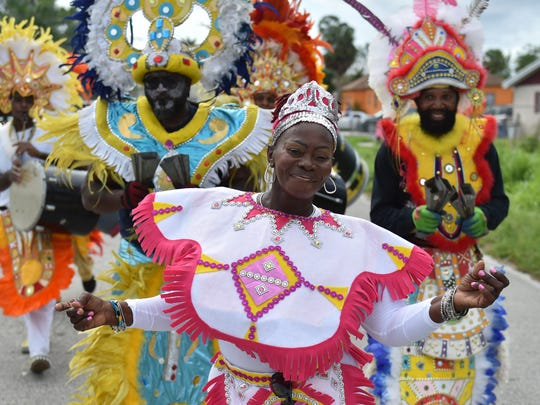The 21st annual Bahamian Festival is Saturday at New Monrovia Park in Port Salerno.